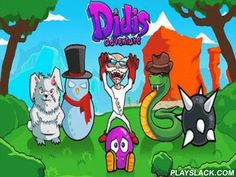 Didi's Adventure  Android Game - playslack.com , Didi's Adventure - a perfect problem with fascinating ventures in retrospective style. As Didi you will need to overcome 40 different levels, each of which is changed  with devices and threats and to return parts of calcite, which were stolen by spiteful academician travel. Overcome stage after stage and strive to triumph against 4 masters, and certainly to inform an acceptable teaching to travel for disrespectful felony. On the route gather…