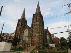 Epos Kirche das Hookup