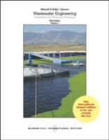 """""""Wastewater Engineering : Treatment and Reuse"""" Metcalf & Eddy, revised by George Tchobanoglous ... [et al.] Authoritative book on wastewater treatment. t describes the technological and regulatory changes that have occurred over the last ten years in this discipline. #novetatsfiq"""