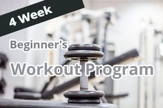 4 Week Beginner's Workout Program In this plan, your first month of training will be demanding, but not so demanding as to cause injury (or worse yet, burno Beginner Workout Program, Workout For Beginners, Workout Programs, Bodybuilding For Beginners, Kids Health, Children Health, Different Exercises, Night Routine, Oral Hygiene