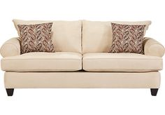 picture of Brookhaven Buff Sofa  from Sofas Furniture