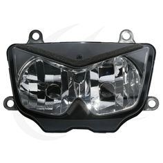 78.96$  Watch here - http://aliqly.worldwells.pw/go.php?t=32734574933 - Motorcycle Clear Lens Headlight Headlamp Case For Kawasaki Z1000 2003-2006 Z750 2004-2006 Front Head Light Assembly Housing