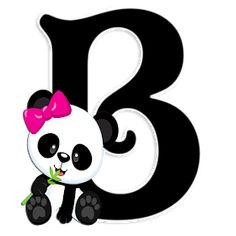 Cute Black Wallpaper, Cute Panda Wallpaper, Cute Best Friend Drawings, Cute Drawings, Panda Wallpapers, Cute Cartoon Wallpapers, Panda Png, Panda Themed Party, Alfabeto Animal