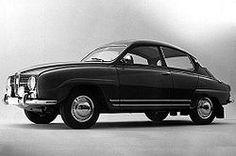 Saab Sport (1965)