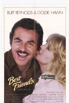 """ Best Friends "" de Norman Jewison (1982)"