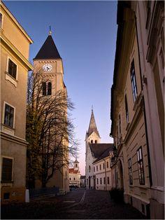 Veszprem, Hungary (by MEGA4000 MISI)