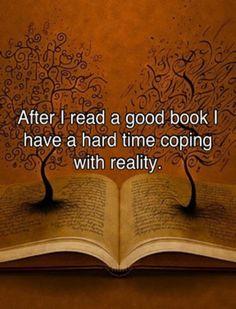 Reality..?