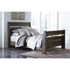 Furniture Cheswick California King Bedroom Group Colder Polo Piece Bed Room  Set Canterbury