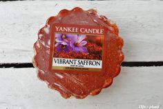 Yankee Candle Vibrant Saffron