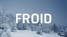 Froid et corps humain