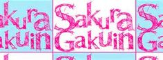 sakura gakuin logo - Yahoo Image Search Results