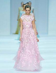 Elie Saab couture finale