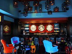 #Shanghai #China #travel Shanghai Tang Café