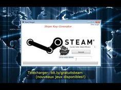 Comment avoir des Clé Steam Gratuit 2017 [ça marche]
