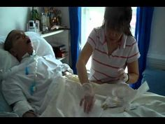 """PLEASE go to YouTube & vote (by clicking the Thumbs Up """"Like"""" button) for my friends Joe & Eva for the Hero at Home award! Their son was injured in Iraq in 2003 & now requires full 24/7 care. He cannot see, eat, speak or even sit up on his own. How many others would have the courage to make the same choice they did rather than send a loved one to a nursing home? I had the pleasure of meeting them a few months ago & they are the most kind, brave, humble people I've ever encountered!"""