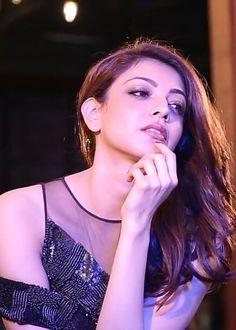 Kajal Aggarwal Beautiful Bollywood Actress, Most Beautiful Indian Actress, Beautiful Actresses, Beautiful Models, Actress Pics, Tamil Actress Photos, Bollywood Photos, Bollywood Celebrities, South Actress