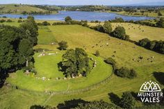 Grange Stone Circle and Lough Gur in County Limerick Amazing Destinations, Wicca, Celtic, Scotland, Golf Courses, Earth, Stone, Places, Image