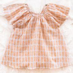 ketiketa pineapple blouse