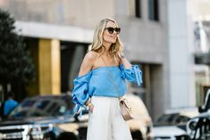 Using fashion influencer marketing allows you to widen your audience through a trusted medium. Influencer Marketing, Simple Style, Get Started, Ruffle Blouse, Medium, Tips, Easy, Women, Fashion