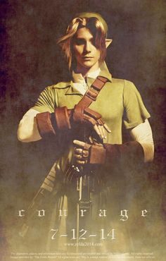 Posters de jogos como se fossem filmes - Imgur