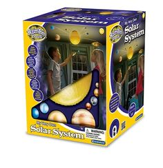 RC+Illuminated+Solar+System