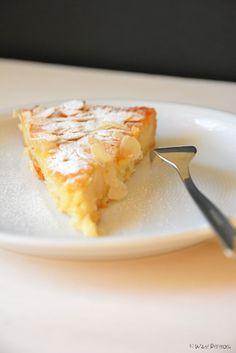 Toskanischer Apfelkuchen: Torta di mele http://wildepeperoni.de/wordpress/toskanischer-apfelkuchen-torta-di-mele/