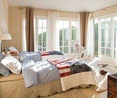 Telas para tapices y cortinajes