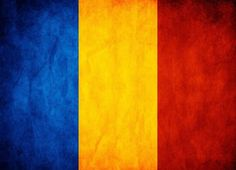 The romanian flag which is composed of the three primary colours. It shows the unity of the previous three principalities into one, and as well kindness, wealth and bravery. Flags Of The World, We Are The World, Romanian Flag, Romanian Language, Three Primary Colors, City Icon, Bucharest Romania, Real Tattoo, Painting Collage