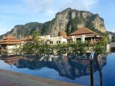 Book your Aonang Cliff Beach Resort in Krabi with au.explura.com. Great deals for Krabi Aonang Cliff Beach Resort with Hotel Photo's, Reviews and Overviews.