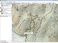 Topo Alpina Garmin para BaseCamp