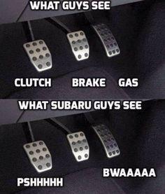 New Cars girl 2019 Wolfe Subaru 19372 Langley Bypass Surrey, BC Canada Truck Memes, Car Jokes, Funny Car Memes, Car Humor, Really Funny Memes, Car Guy Memes, Ford Memes, Subaru Cars, Subaru Meme