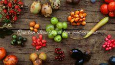 10 aliments santé indispensables dans son placard!