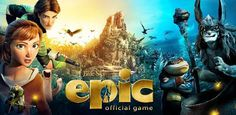 Epic ( Blue Sky) Official game