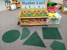 Numberland Preschool Centers, Numbers, Kids Rugs, Decor, Kids, Decoration, Kid Friendly Rugs, Decorating, Nursery Rugs