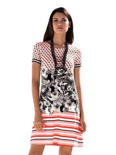 Letní šaty   klingel.cz Short Sleeve Dresses, Dresses With Sleeves, Fashion, Moda, Sleeve Dresses, Fashion Styles, Gowns With Sleeves, Fashion Illustrations