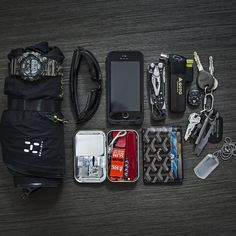 Haglöfs LIM Jacket Casio GD-120-CM-CR Oakley... | Everyday Carry is EDC