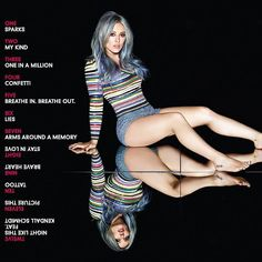 Hilary Duff Shares New Sparks Video & Tracklist to Breathe In Breathe Out | the beat just dropped