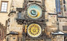 Un recorrido por los relojes más bonitos de Europa | Ideal Granada