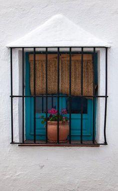 Estilo Andaluz - Andalucía / Andalusian Style - Andalusia (Mijas, Málaga)