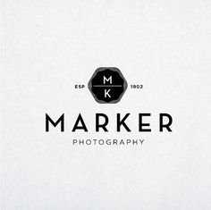♦ Hello and welcome to BY. ʕ•ᴥ•ʔ  An elegant yet simple monogram. This lovely logo is perfect for fashion, wedding, boutique, accessories, photography,art, handmade, jewelry and any retail business.