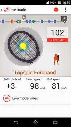 Sony Smart Sensor app image