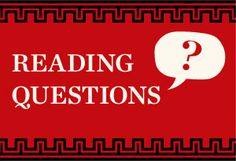 Reading Questions for A Tale of Two Cities Charles Dickens