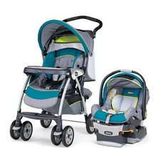 "Chicco Cortina SE30 Travel System Stroller - Cadiz - Chicco - Babies ""R"" Us"