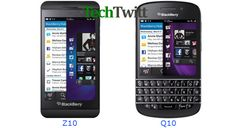 Why Blackberry Z10 and Q10 Smartphones Will Decide Future of Blackberry?