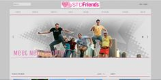 STD Friends is a great site that is designed to be a simple and warm environment to meet other singles with STDs. Some sites that focus on a particular illness, STD Friends accepts (and is tailored to) users that have one of a range of common diseases..