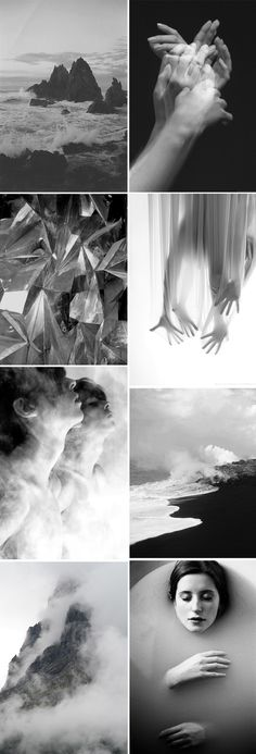Sea Of Ghosts | Darkly inspired style, fashion and designer sterling silver jewellery blog.