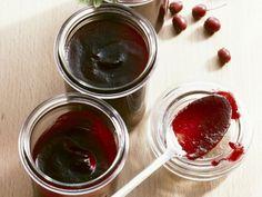 Rezept: Holunder-Weißdorn-Marmelade