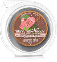 Marshmallow Fireside Fragrance Melt Home Fragrance 1037181