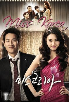 Miss Korea Episode 1 - 미스코리아 - Watch Full Episodes Free - Korea - TV Shows - Viki