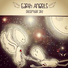Acouphange du 03 Décembre - Angelinnitus of December 3rd